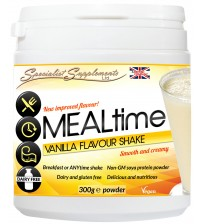 MEALtime (vanilla) v4 (SN049)