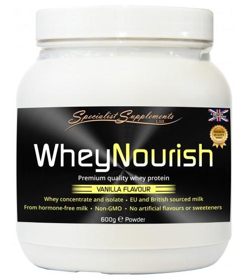 WheyNourish (vanilla)